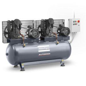 Automan AC Kompresor
