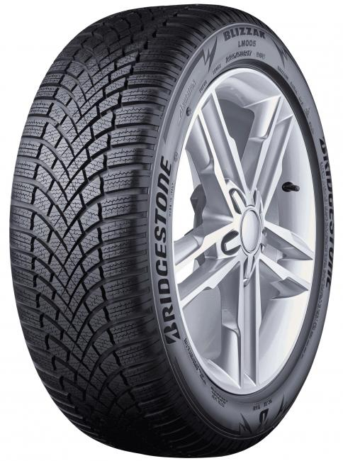 Bridgestone BLIZZAK LM005 DRIVEGUARD 195/55 R16 91H XL ROF