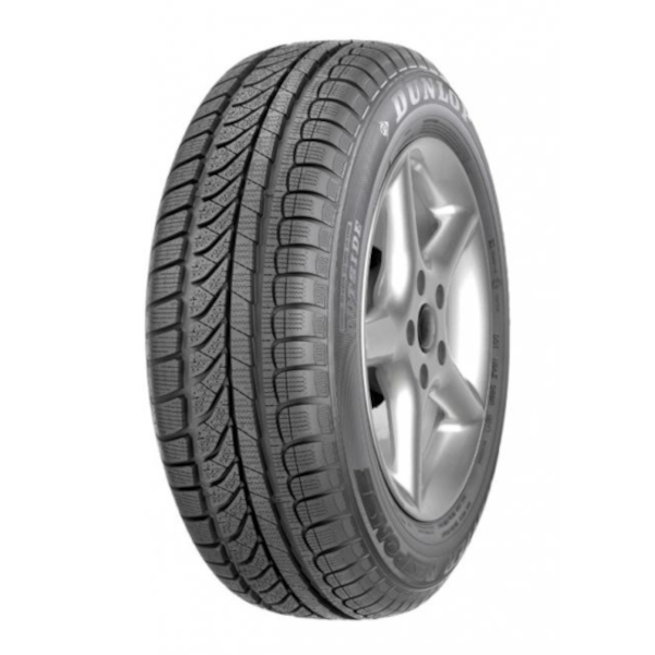 Dunlop WINTER RESPONSE 165/65 R14 79T