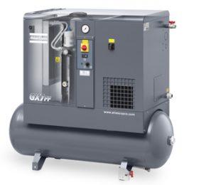 Atlas Copco GX vijčani kompresori