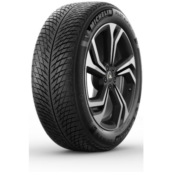 Michelin PILOT ALPIN 5 275/35 R19 100V XL
