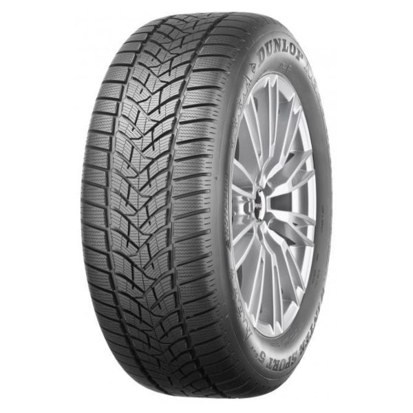 Dunlop WINTER SPORT 5 SUV 235/55 R17 103V XL