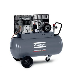 Kompresor ATLAS COPCO AC31E-50 10 bara