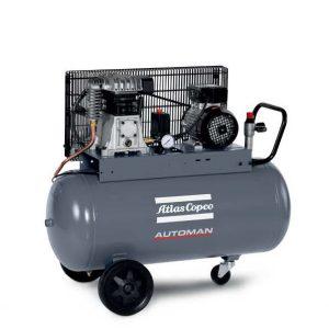 Kompresor ATLAS COPCO AC31E-90 10 bara