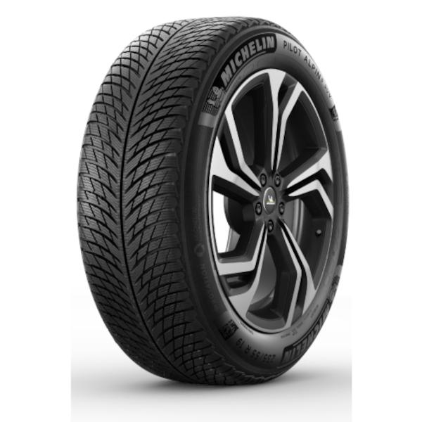 Michelin PILOT ALPIN 5 SUV 235/50 R20 104V XL