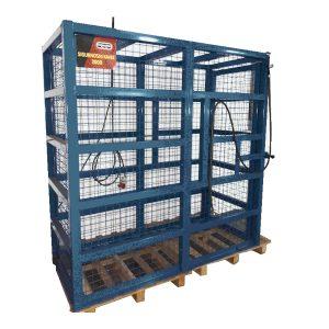 Sigurnosni kavezi