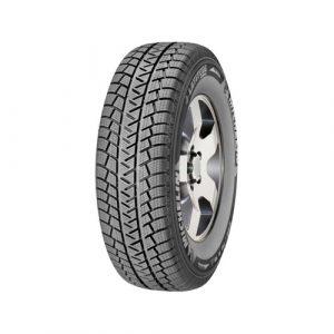 Michelin LATITUDE ALPIN LA2 255/55 R18 109H XL ROF