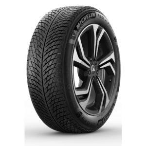 Michelin PILOT ALPIN 5 SUV 255/55 R19 111V XL
