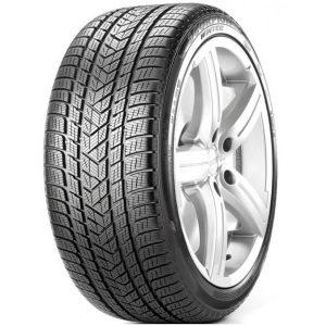 Pirelli SCORPION WINTER 255/60 R18 108H